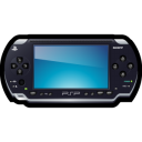 sony, playstation, game, gaming, portable icon