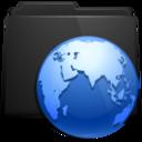 web,folder icon