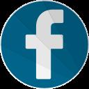 social, modern, share, facebook, modern media, network, like icon