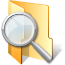foldersearch icon