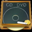 Lecteur cd dvd icon