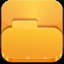 Folder Opened icon
