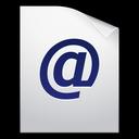 email, web, mac, location, url icon