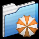 Backup, Folder icon