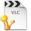 VLC 2 icon