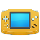Games icon