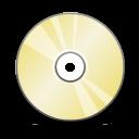 DVD2 copy icon