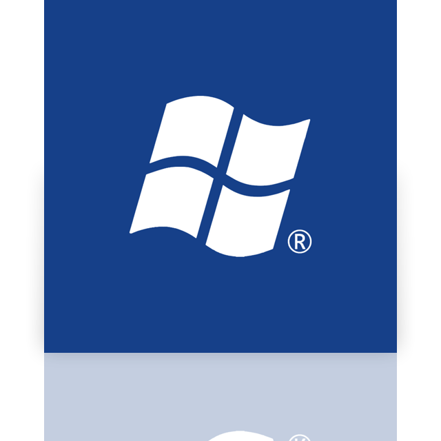 os, alt, window, mirror icon