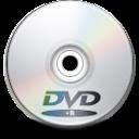 dvd, disc, unmount icon
