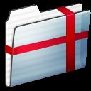 Folder, Graphite, Package, Stripe icon