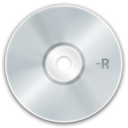 Media CD R icon
