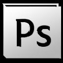 adobe,cs5,photoshop icon