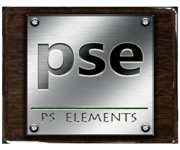 ps, photoshop, elements icon
