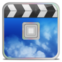 Misc iDVD icon