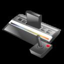 Atari, Console icon