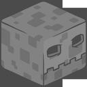 skeleton, 3d icon