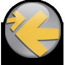 generator, orb icon