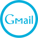 mb, gmail icon
