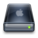 apple harddisk, harddisk, drive icon