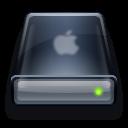 apple harddisk, harddisk, drive icon