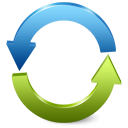 arrow, reload, refresh icon