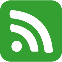 rss, subscribe, feed icon