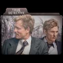 True Detective icon