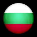 flag,bulgaria,country icon