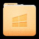 Folder, Wine icon