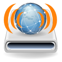 Network, Wireless icon