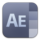 effects, after, adobe icon