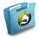folder,private icon