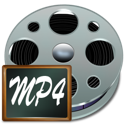 mp4, fichiers icon