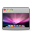 leopard, desktop, aurora icon