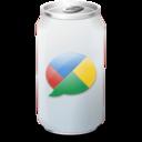 Drink web20 google buzz icon