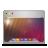 wallpaper, lensflare, desktop icon