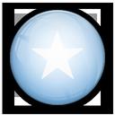 somalia, flag, of icon