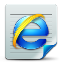 Document, Html, icon
