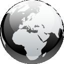 Browser, Earth, Globe, International, Internet, Planet, World icon