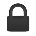 lock, locked, security icon