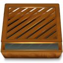 ferm, dossier icon