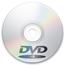 Optical DVD+R icon