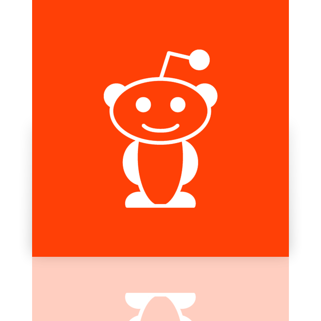 mirror, reddit, alt icon