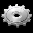 wheel, system, gear icon