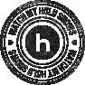 hulu, base, green icon