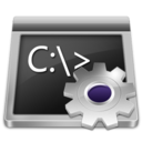 cmd,settings icon