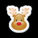christmas, xmas icon