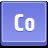 Co icon