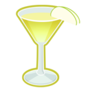 apple,martini icon