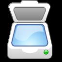 hardware, scanner icon